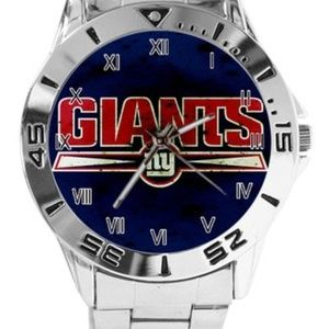 Other - NFL New York Giants Watch Stainless Steel